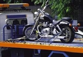 Épaviste moto enlèvement Paris 2ème